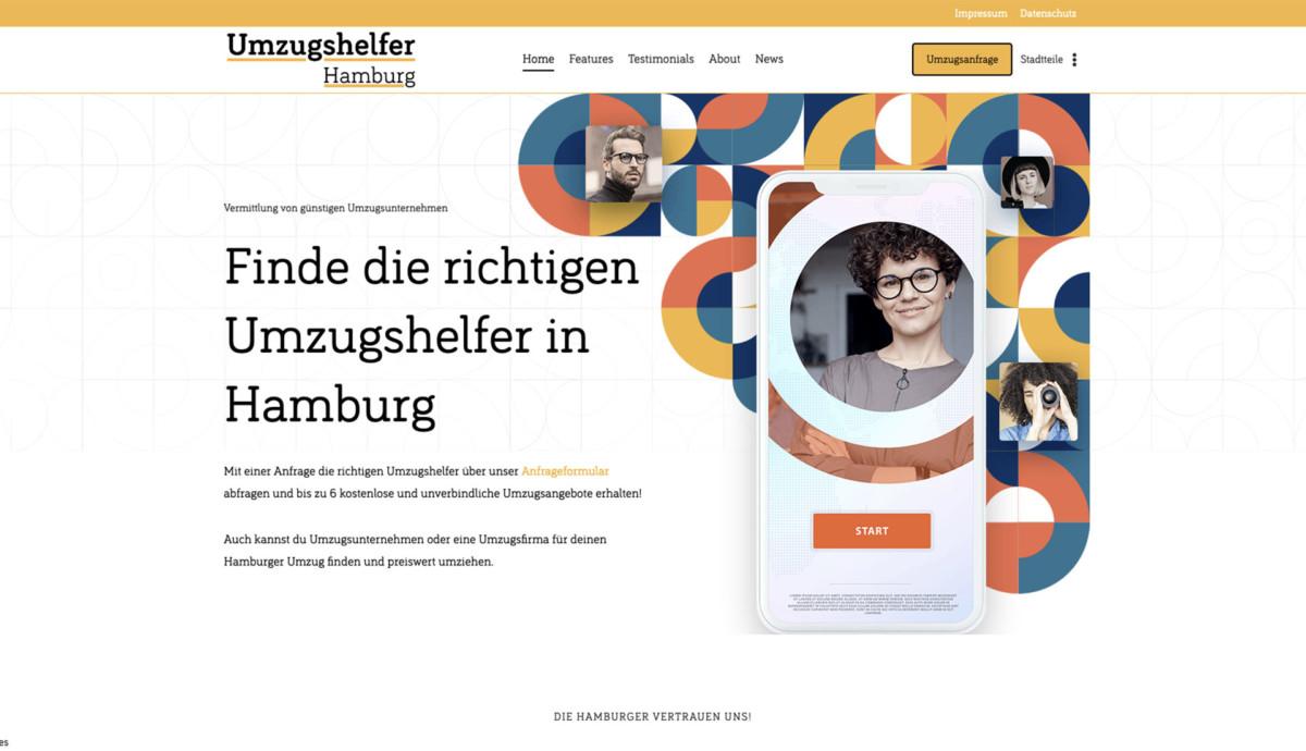 Umzugshelfer-Hamburg.de